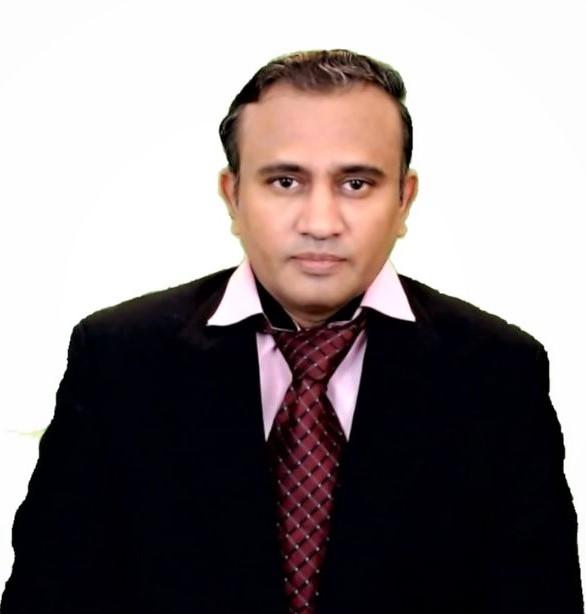 Suresh Maran